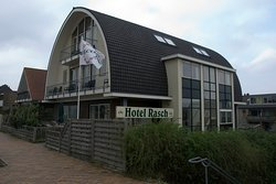 Hotel Rasch