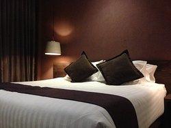 榮耀桂河酒店