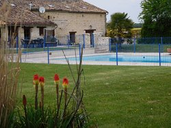Chatenet Chambres d'Hotes