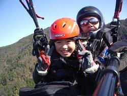 Birds Paraglider School