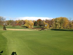 Benson Park Golf Course