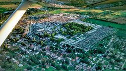 Grange Fairgrounds