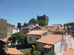 Citadel of Bragança