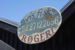 Cafe Boris