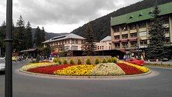 Rina Hotel Sinaia