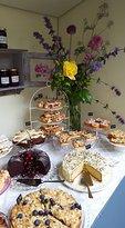 The Cake Room Blackrock