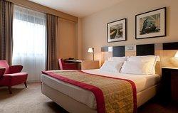 Hampshire Hotel - Savoy Rotterdam