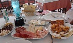 Ristorante Hotel La Strega
