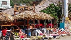 Taco Beach Bar & Grill