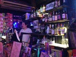 Bar Big Time