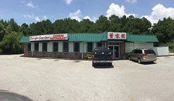Zeng's Garden Chinese Restaurant