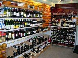Wijn & Kaas speciaalzaak
