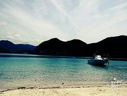 Ajirohama Beach