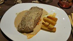Restaurante Corte & Cata