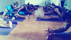 It's Yoga Fuerteventura