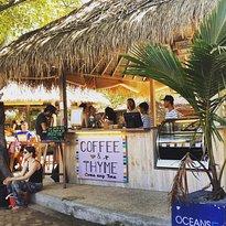 Coffee & Thyme Gili Air
