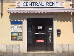 Central Rent