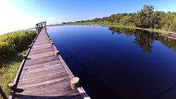 Lake Istopoga park
