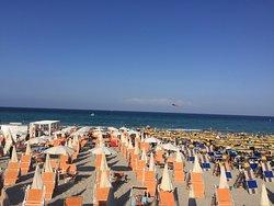 Balnearea Beach