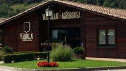 Restaurant Verntallat