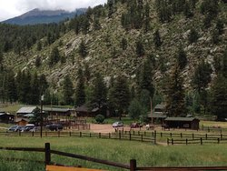North Fork Ranch