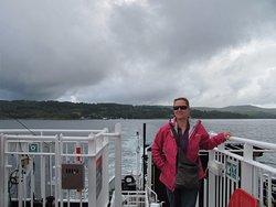 Caledonian MacBrayne Hebridean & Clyde Ferries