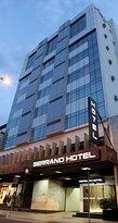세하누 헤지덴시아우 호텔
