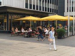 Cafehaus Dobbelstein