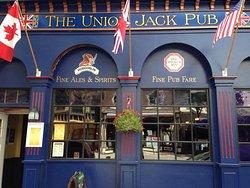 The Union Jack Pub