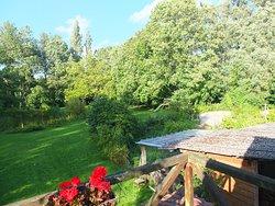 Ardres Bridge Cottage