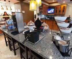 Garden Grille and Bar at the Hilton Garden Inn Columbia - Harbison