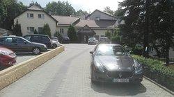 Hotel Mazuria