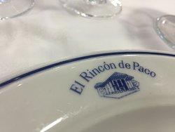 imagen El Rincon de Paco en Villaviciosa de Odón