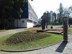 Praça Victor Konder