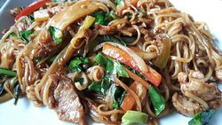 Parichat's Asia Thai