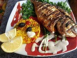 imagen Al Fassiya Restaurante en Lleida