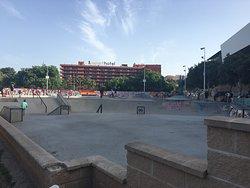Fuengirola Skate Park