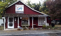 Columbia Kate's Teahouse