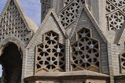 Santuari de la Mare de Deu de Montserrat