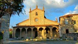 Museo dell'Abbazia di San Colombano