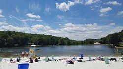 Tomahawk Lake Water Park