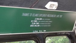 Use The Acadia National Park Island Explorer Bus and Help Our Planet!