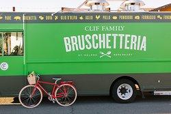 Clif Family Bruschetteria