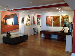 Eisenhauer Gallery