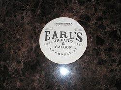 Earl's Grocery & Saloon