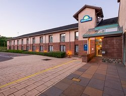 Days Inn Lockerbie Annandale Water