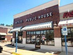 Mattie B's Public House
