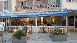 Hotel Les Colonnes