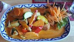 Kua Thai Bistro