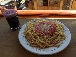 Inka's Tower Café Restobar